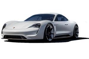 Porsche Taycan 4S Performance Battery