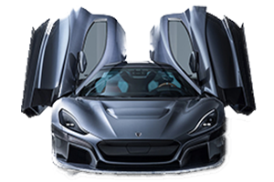 Rimac C Two 120 kWh