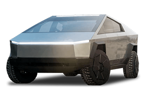 Tesla Cybertruck Dual Motor (AWD)