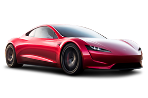 Tesla Roadster Founders Series
