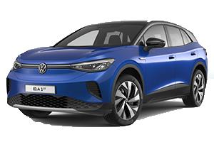 Volkswagen ID.4 Business