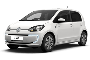 Volkswagen e-UP 18,7 kWh