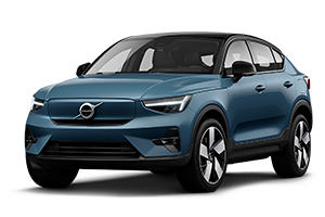 Volvo C40 Recharge 78 kWh