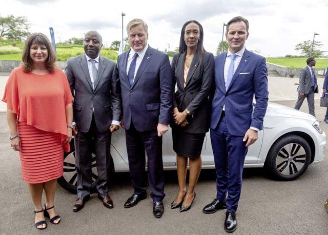 volkswagen-siemens-proyecto-movilidad-electrica-Africa