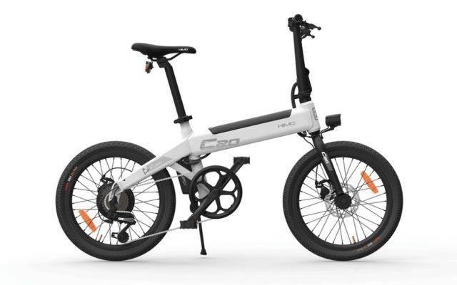 xiaomi-HIMO-c20-bicicleta-electrica